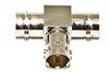 BNC T-Connector -- BU-P6738