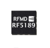 RF & MW Power Amplifier -- RF5189