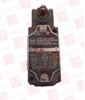 ALLEN BRADLEY 802T-AL ( LIMIT SWITCH, NEMA TYPE 4/13, OILTIGHT CONSTRUCTION, NON-PLUG-IN, LEVER TYPE, SPRING RETURN, LOW OPERATING TORQUE, 2-CIRCUIT, CW AND CCW OPERATION, 600 VAC MAX, 10 AMP MAX ) -Image