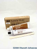 3M Scotch-Weld 1838 Epoxy Adhesive Green 2oz Kit A/B -- 1838 GREEN 2 OZ TUBE KIT - Image