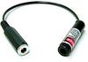 635nm 4.5mW CW Elliptical Beam Laser Diode Module -- NT83-824