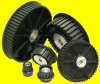 XL Series Timing Belt Pulley -- 42XL037