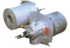 KINEMAX® Medium Velocity Industrial Burners Series C