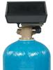 Fleck® 4650 Hot Water Brass Valve