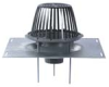 Roof Drain with Deck Flange/Adj. Extension -- RD-100-F