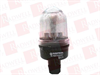 EUCHNER 82641000 ( PERMANENT BEACON RM 12-240VAC/DC CL ) -Image