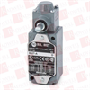 ALLEN BRADLEY 802T-AW2 ( LIMIT SWITCH, NEMA TYPE 4/13, OILTIGHT CONSTRUCTION, NON-PLUG-IN, LEVER TYPE, SPRING RETURN, STANDARD OPERATING TORQUE, 2-CIRCUIT, CW AND CCW OPERATION, 600 VAC MAX, 10 AMP... -Image
