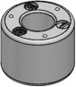 Magnetic Float, MS08-PP Series
