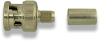 BNC Male, RG59 Single Shielded Video Cable -- 8910 -Image