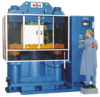 1000 Ton Hydraulic Press for Compacting Metal