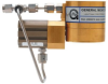Remote Gas Calibrator for High Temperatures -- RGC-HT -Image