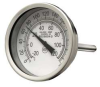 Bimetal Thermometer,2 In,0 to 250 F -- 5RND7 - Image