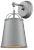 65120-1 Sconces-Metal -- 342272