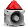 Flashing Sounder, Patrol Series -- PA X 20-15
