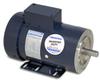 AC MOTOR 1.5HP 1800RPM 145TC 208-230/ 460VAC 3-PH ROLL-STEEL NEMA PREM XRI -- E2004 - Image