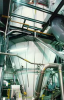 Fluidized Spray Dryer (FSD?)