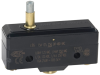 Snap Action, Limit Switches -- 480-2430-ND -Image
