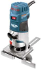 BOSCH 1 HP Colt™ Variable Speed Electronic Palm Router -- Model# PR20EVSK