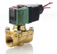 Electronically Enhanced Solenoid Valves -- 8210P088 -- View Larger Image