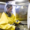 Sieving Gloveboxes/Isolators