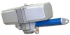 Combustion Air and Flue Gas Electric Linear Actuator -- LA-2000 Range - Image