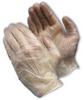 PIP 64-V3000PF White Small Vinyl Powder Free Disposable Gloves - Food, Industrial Grade - 616314-36651 -- 616314-36651