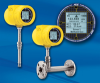Dual-element Mass Flow meters With Pressure Measurement -- STP102A -Image