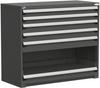 Heavy-Duty Stationary Cabinet -- R5AJE-4402 -Image