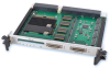 VPX Carrier Card for AcroPack® Modules -- VPX4520 - Image