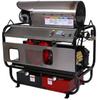 Pressure-Pro Professional 4000 PSI Pressure Washer -- Model 6115-10G