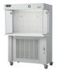 AireGard ES (Energy Saver) NU-301 Console Horizontal Airflow Workstation - Image