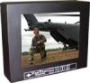 """12.1"""" Xtreme NEMA 1 Wall Mount -- VT121WX - Touch -- View Larger Image"""