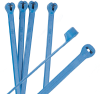 Easy-to-Use Cable Ties with X-Ray & Metal Detectable Compound -- TY-RAP® Detectable Cable Ties