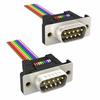 D-Sub Cables -- A7VVB-0906M-ND -Image