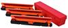 Brady Triangle Orange / Reflective Red Emergency Warning Triangles Sign - 57892 -- 754476-57892