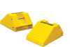 Heavy Duty Wheel Chocks -- Monster&#153 MC 3012