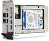 3U Intel® Celeron® 2000E 2.2GHz Processor-Based PXI Controller -- PXI-3930 - Image