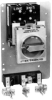 Rotary Disconnect Switch -- THMA3525 - Image