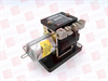 ALLEN BRADLEY 810-A04A ( OVERLOAD RELAY, MAGNETIC, INVERSE, TIME CURRENT, 6 AMP, N.C., OPEN TYPE, AUTO RESET ) - Image