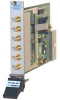 50? Terminated SPDT RF Switch -- 40-880-001
