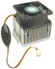 Pentium CPU Fan w/ Alarm -- 89-593