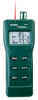 Digital Psychrometer + IR Thermometer -- RH401 -- View Larger Image