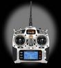 Spektrum DX8 8-channel 2.4GHz Transmitter with AR8000 -- 0-SPM8800