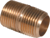 3/8 in. NPT Close Nipple -- 0400242 - Image