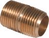 3/8 in. NPT Close Nipple -- 0400242 - Image