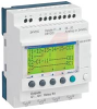 Relay;SSR;Programmable;Ctrl-V 24DC;12 Pin;8DC Input;4 output;Zelio2-Logic -- 70007326