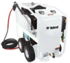 Hot Pressure Washer - Electric - Image