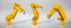6-Axis Robot -- RX160 Plastics