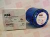 ASEA BROWN BOVERI KL70-401L ( LIGHT ELEMENT, BLUE MAINT, 12-240V ) - Image