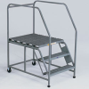 EGA 60 Standard Slope Mobile Steel Work Platforms -- 7303201